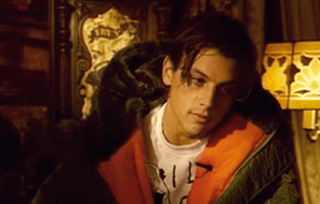 (scream) video interview skeet ulrich #2
