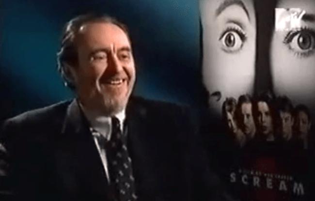 Scream 2 - MTV Special (Part 1)