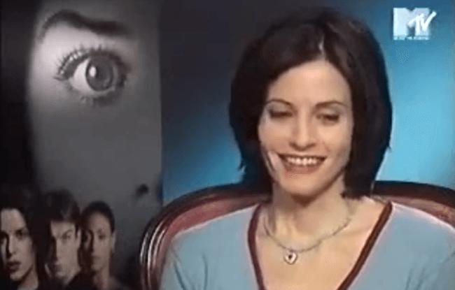 Scream 2 - MTV Special (Part 3)
