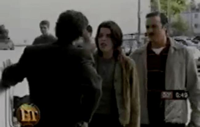 Scream 3 - ET (23.09.1999)