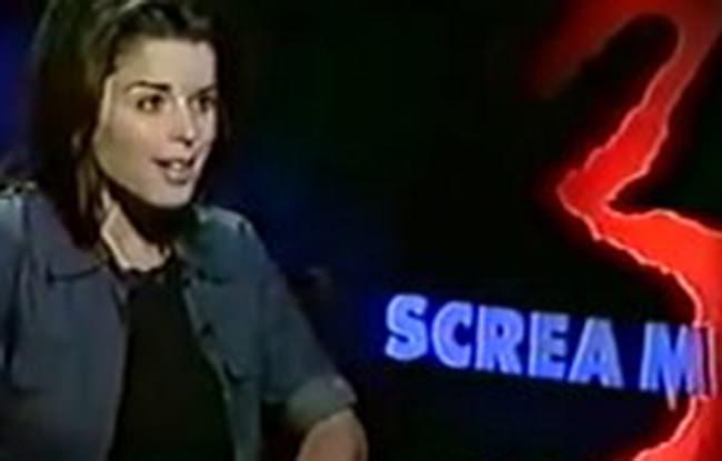 Scream 3 - Hollywood 26 (French)