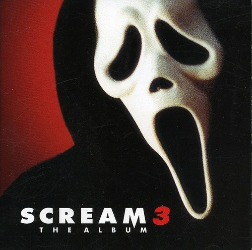 Scream 3: The Album