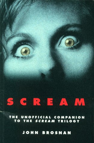 Scream: The Unofficial Companion