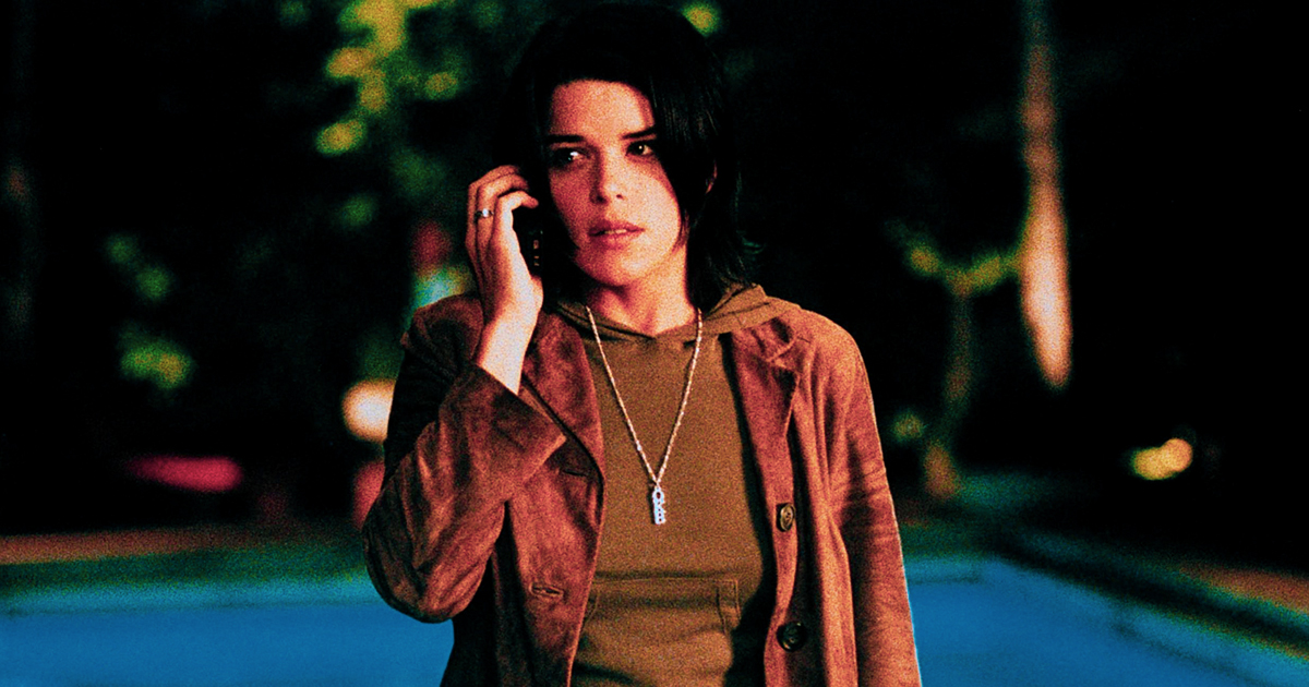Scream 3: Photo Gallery
