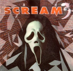 Scream 3: The Album 3D