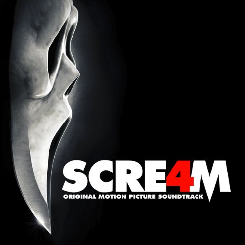 Scream 4: Soundtrack